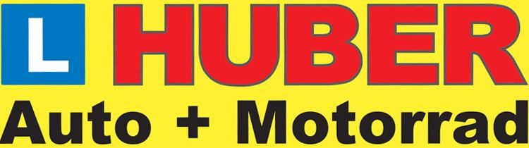 Fahrschule Huber Retina Logo