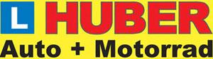 Fahrschule Huber Mobile Logo